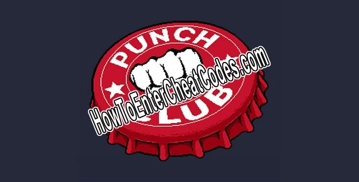 Punch Club Hacked Money and Skill Points