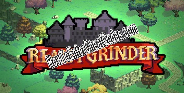 Realm Grinder Hacked Rubies