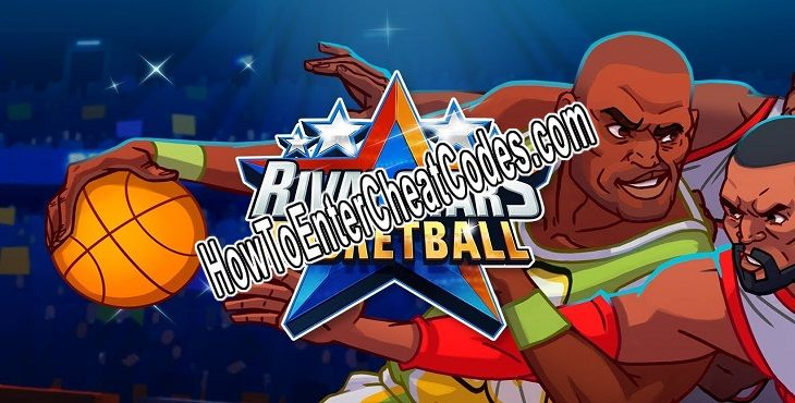 Rival Stars Basketball Hacked Gold Coins