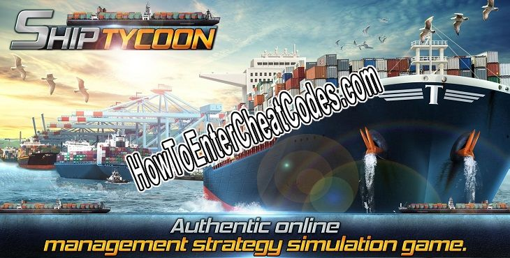 Ship Tycoon Hacked Credits