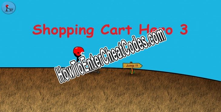 Shopping Cart Hero 3 Hacked Coins