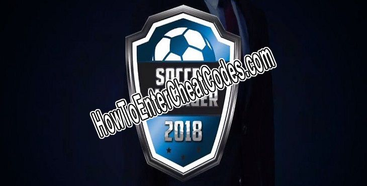 Soccer Manager 2018 Hacked Credits and Bundle