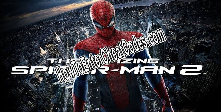 The Amazing Spider-Man 2 Hacked Money