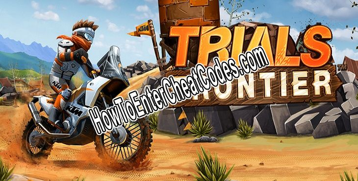 Trials Frontier Hacked Gems, Tickets and Coins