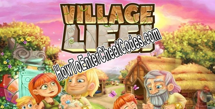 Village Life Hacked Gems