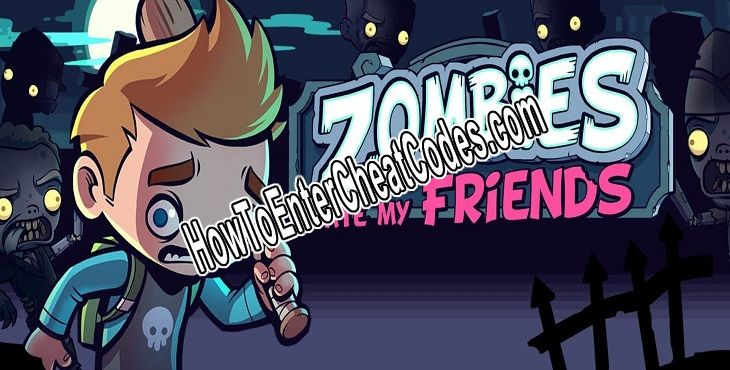 Zombies Ate My Friends Hacked Gold and Cash