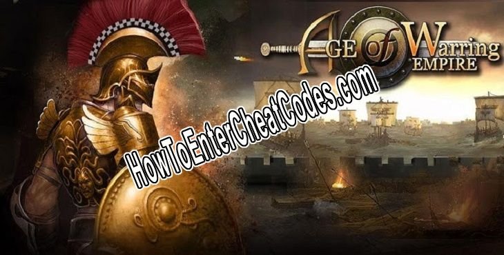 Age of Warring Empire Hacked Gold, Wood, Stone and Iron