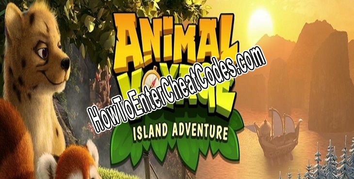 Animal Voyage: Island Adventure Hacked Crystals, Leaves and Coins