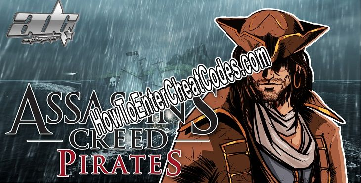 Assassin's Creed Pirates Hacked Money/Gold
