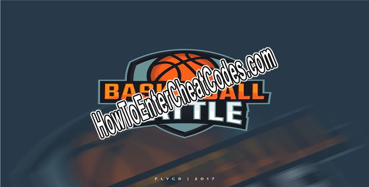 Basketball Battle Hacked Money