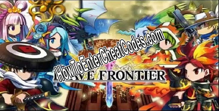 Brave Frontier Hacked Gems, Energy and Gold