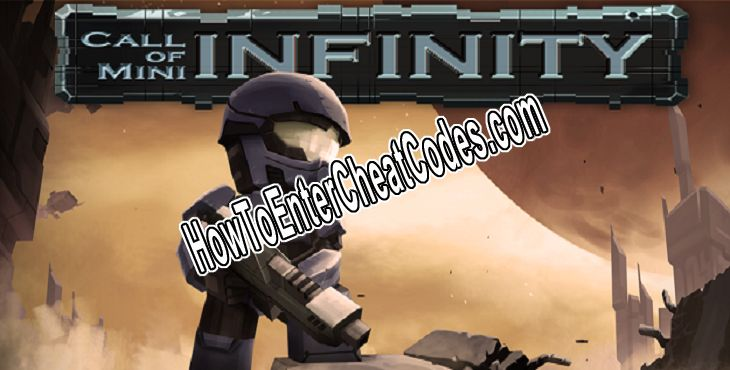 Call of Mini Infinity Hacked Crystals and Gold/Money