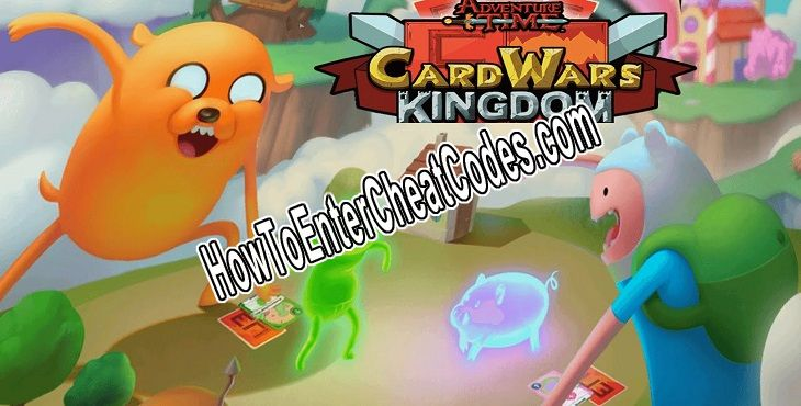 Card Wars Kingdom Hacked Gems