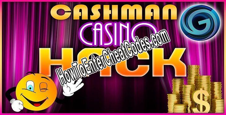Cashman Casino Hacked Coins