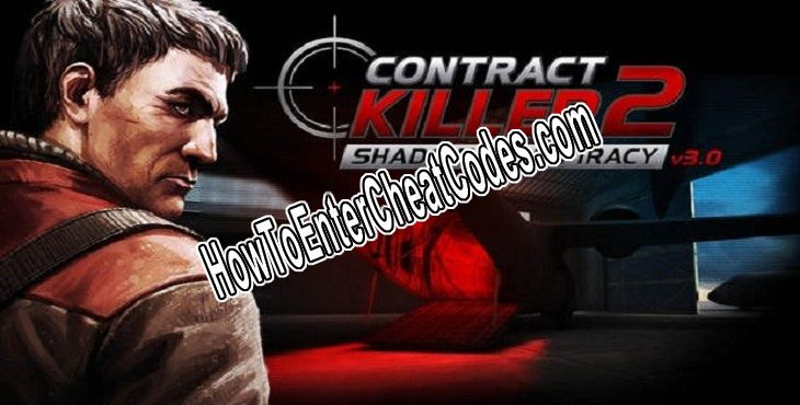 Contract Killer 2 Hacked Money and Gold