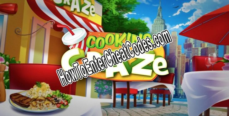 Cooking Craze Hacked Spoons and Money
