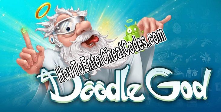Doodle God Blitz Hacked Mana/Energy