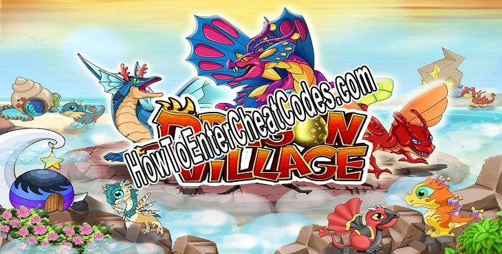 Dragon Village Hacked Bucks and Coins