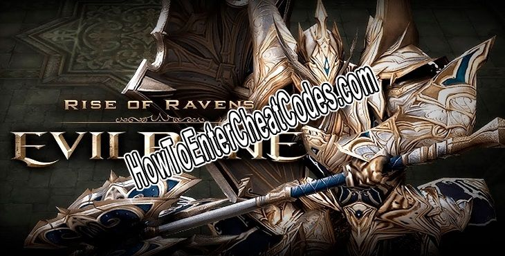 EvilBane: Rise of Ravens Hacked Crystals and Gold
