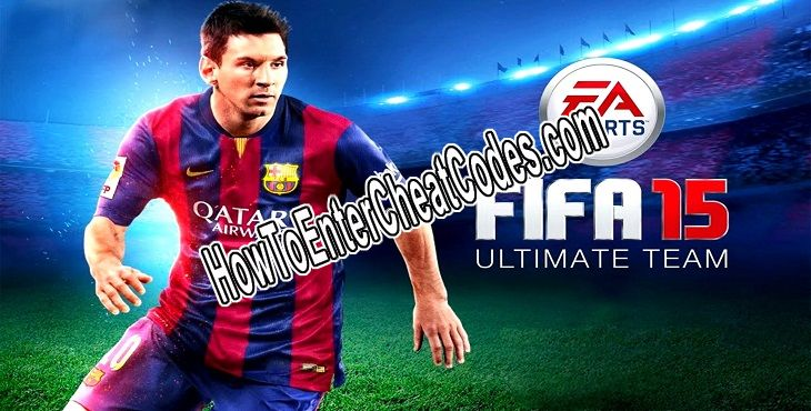 FIFA 15 Ultimate Team Hacked Coins