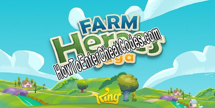 Farm Heroes Saga Hacked Gold, Moves, Lives and Boosters