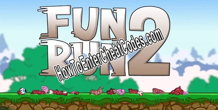 fun run 2 hacked accounts