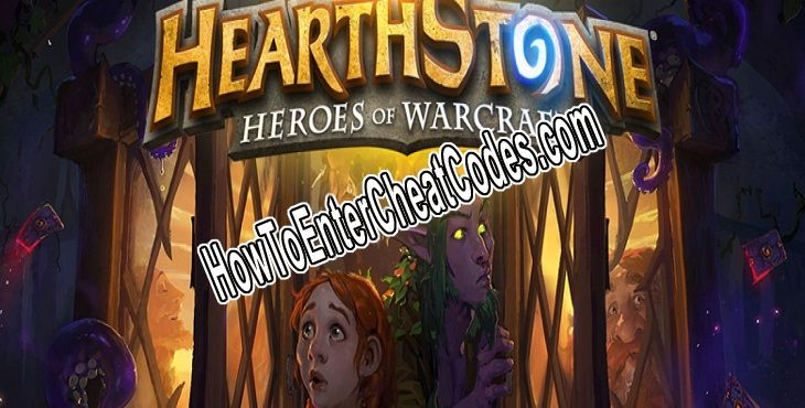 Hearthstone Hacked Gold, Packs and Dusts