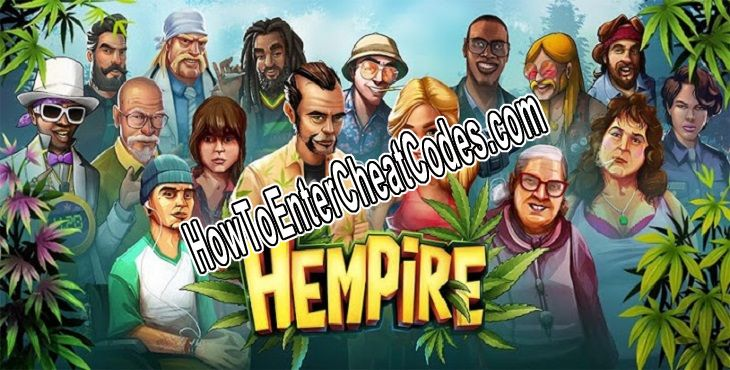 Hempire Hacked Diamonds and Money