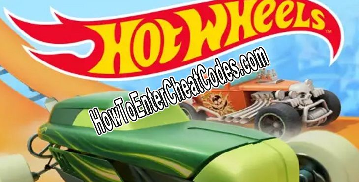Hot Wheels: Race Off Hacked Gems and Money