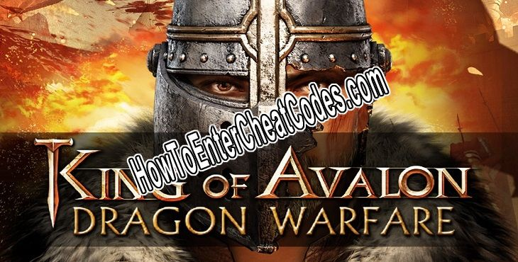 King of Avalon: Dragon Warfare Hacked Gold and Boosts