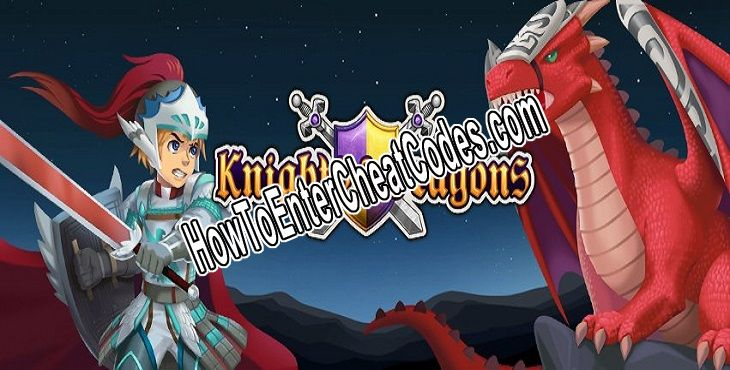 Knights and Dragons Hacked Gems
