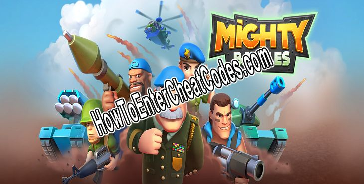 Mighty Battles Hacked Gold and Money