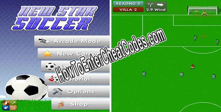 New Star Soccer Hacked Star Bucks and NRG Bolt