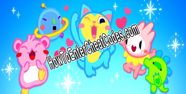 Pakka Pets Hacked Hearts and Coins