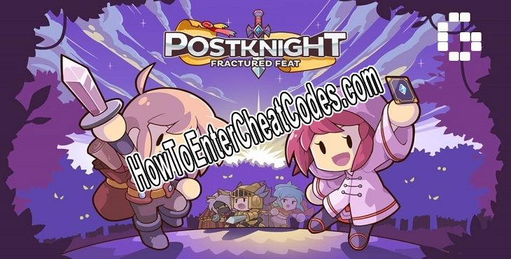 Postknight Hacked Gems