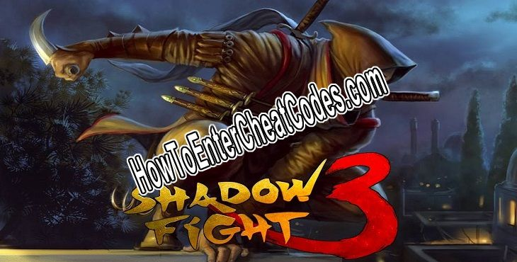 Shadow Fight 3 Hacked Gems and Money