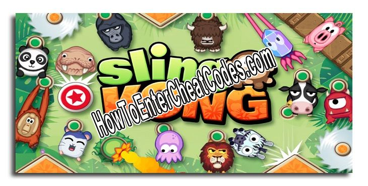Sling Kong Hacked Coins