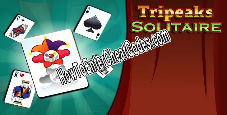 Solitaire TriPeaks Hacked Coins