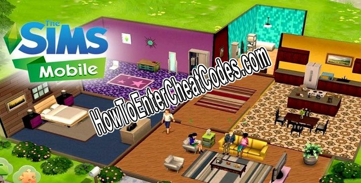 The Sims Mobile Hacked SimCash and Gems