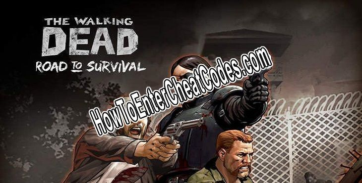 The Walking Dead: Road to Survival Hacked Money