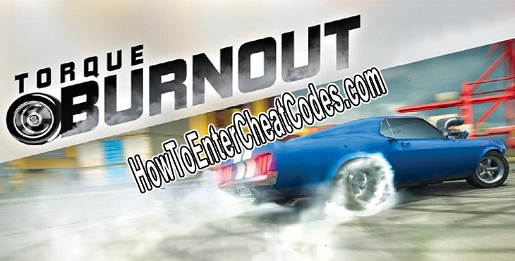 Torque Burnout Hacked Credits/Money and Unlock All Cars