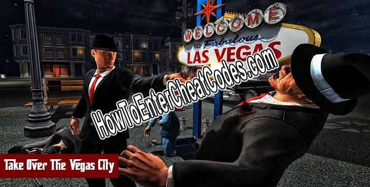 Vegas Crime Simulator Hacked Money and Health