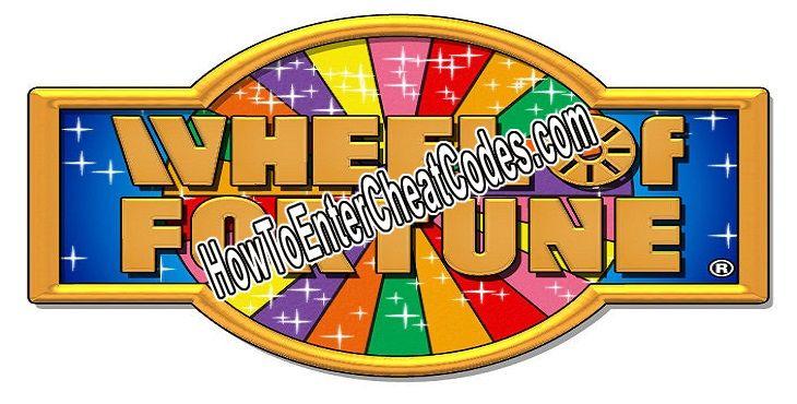 Wheel of Fortune Hacked Diamonds