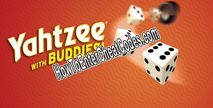 YAHTZEE With Buddies Hacked Bonus Rolls