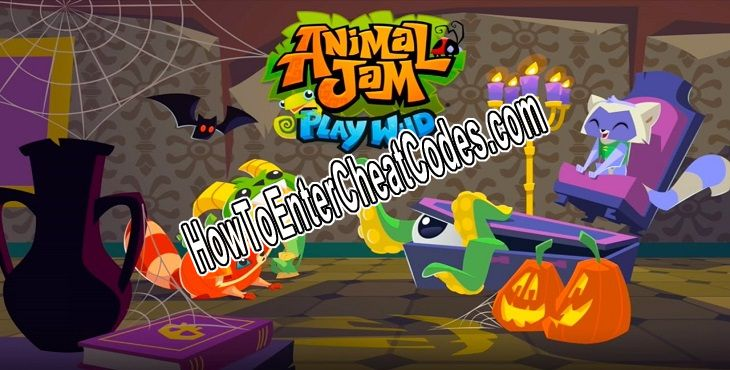 🔥 Animal Jam – Play Wild Hacked ✅ Sapphires + Cheats