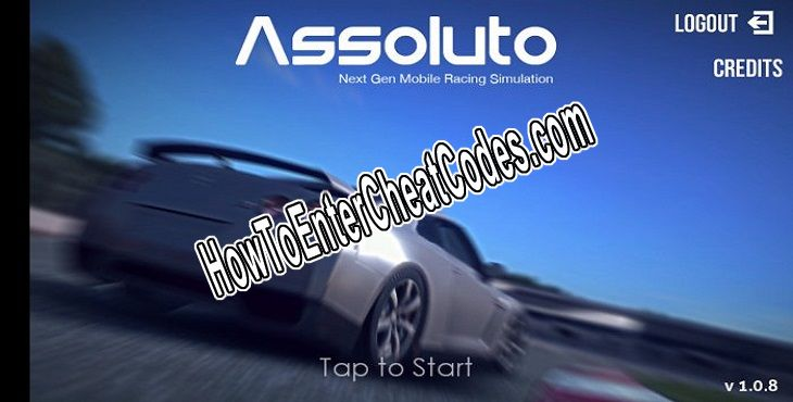 Assoluto Racing Hacked Money