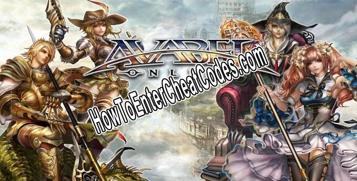 Avabel Online Hacked Money/Gold and Gems