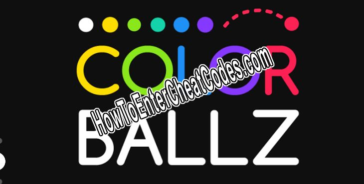 Ballz Hacked Balls and Unlock Balls