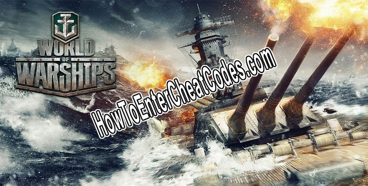 🔥 Battle of Warships Hacked ✅ Gold, Ammo and Money + Cheats