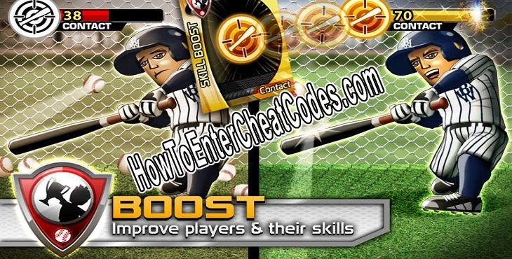 Big Win Baseball Hacked Big Bucks and Coins